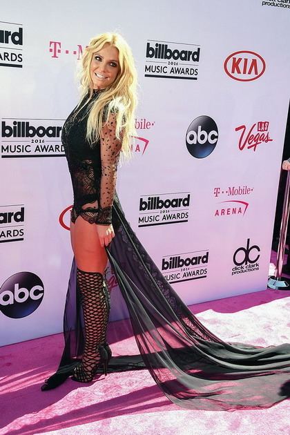 Billboard Music Awards 2016: ������� �������